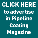 Advertise in Pipeline Coating